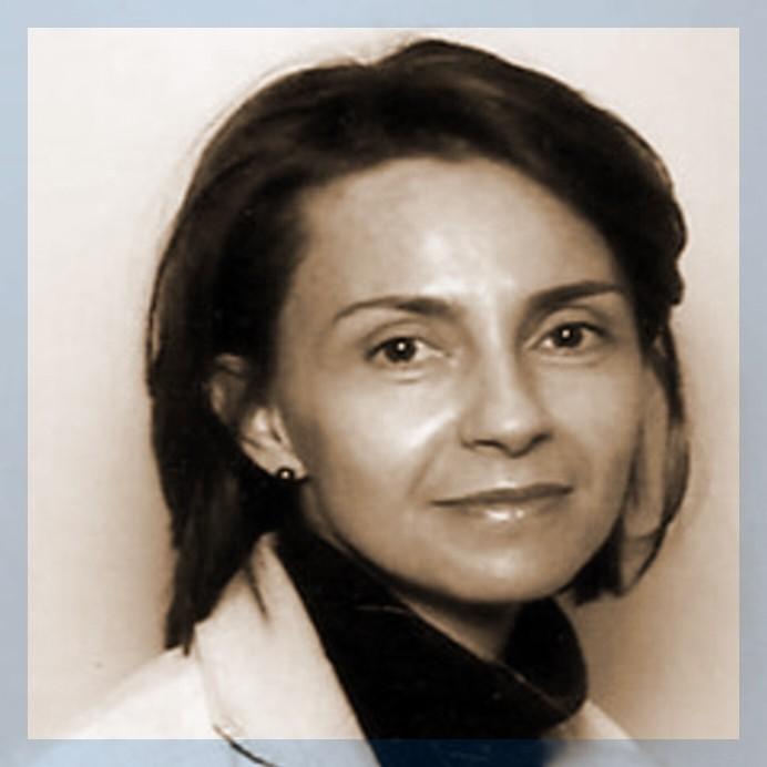 Marie Burger